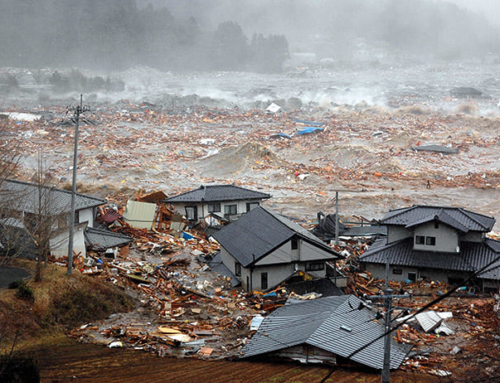 【再確認したい震災時の行動 】大丈夫ですか?あなたの防災常識