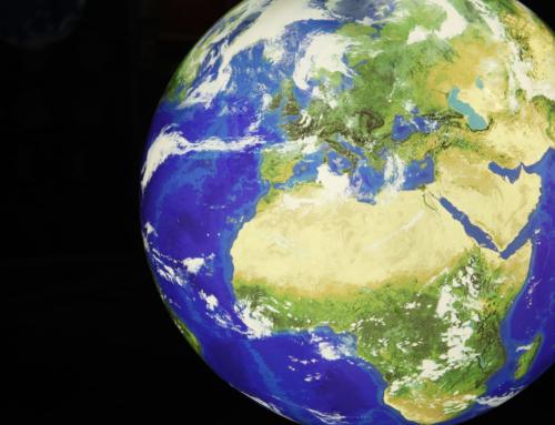 【動画紹介】ともだちに話したくなる!地球温暖化のリアル