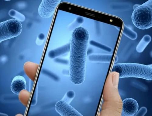 スマホ、パソコンからも感染の可能性!!最長9日間生きるウイルスを防ごう