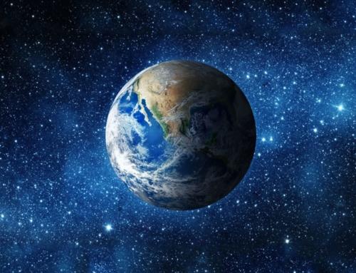 3月28日午後8時30分、かけがえのない地球に想いを馳せてみては?