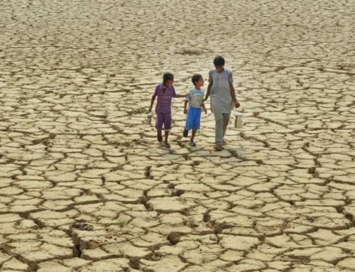 2025年、世界で水不足が起こる理由!実は日本も水の輸入大国だった??