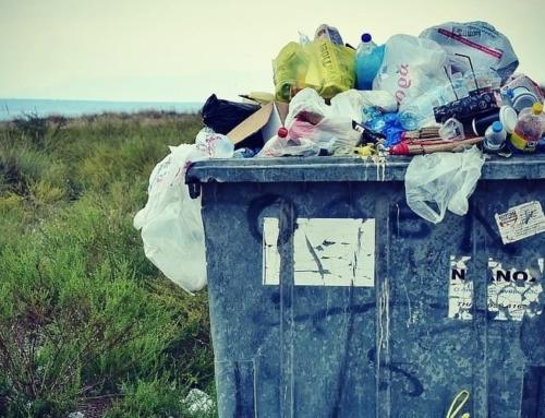 非エコ生活が続く自粛生活  プラスチック対策が後退する現実