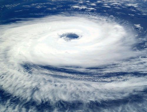 台風シーズン本格化